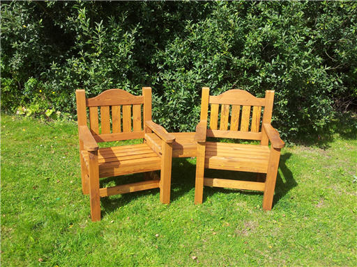 0ea8a25ea568 2 seat Guinevere Coversation Tete a tete chairs and seats,Love seats ...